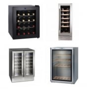 Wine Coolers & Ice Makers