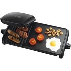 18603 Ten portion Grill and Griddle