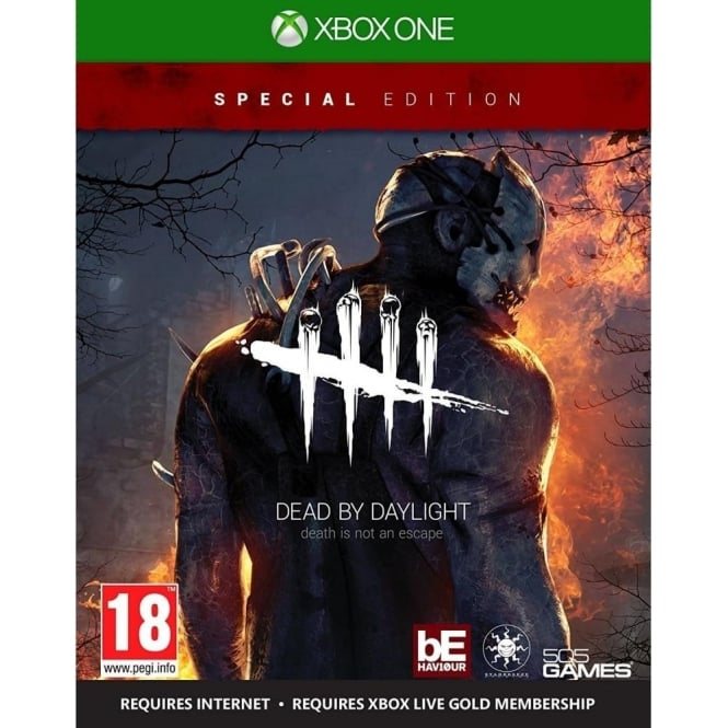 505 Games Dead by Daylight Special Edition Xbox One