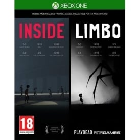Inside-Limbo Double Pack Xbox One
