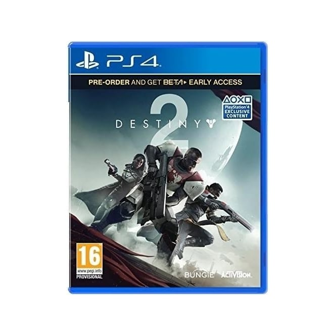 Activision Destiny 2 PS4