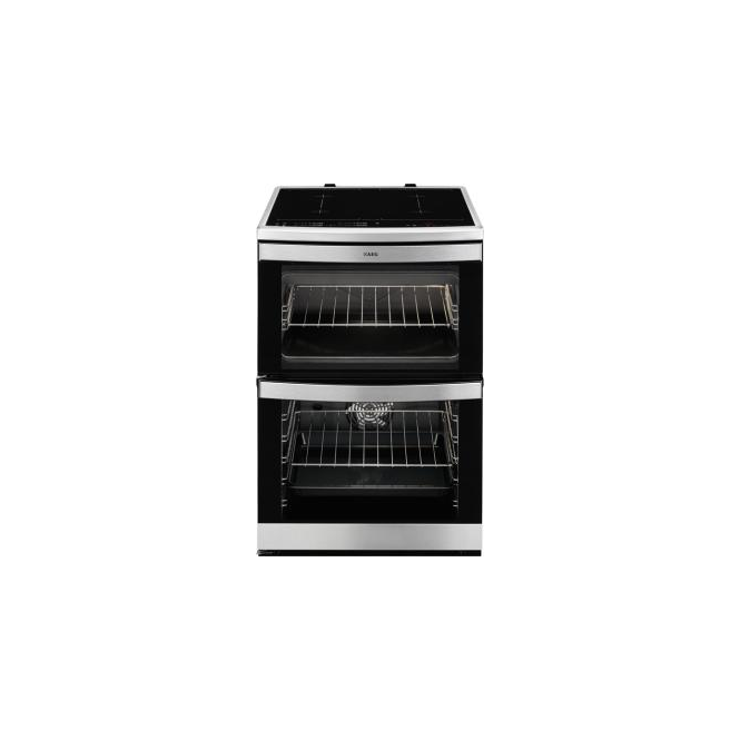 AEG 49176I-WM Electric Cooker With Induction Hob