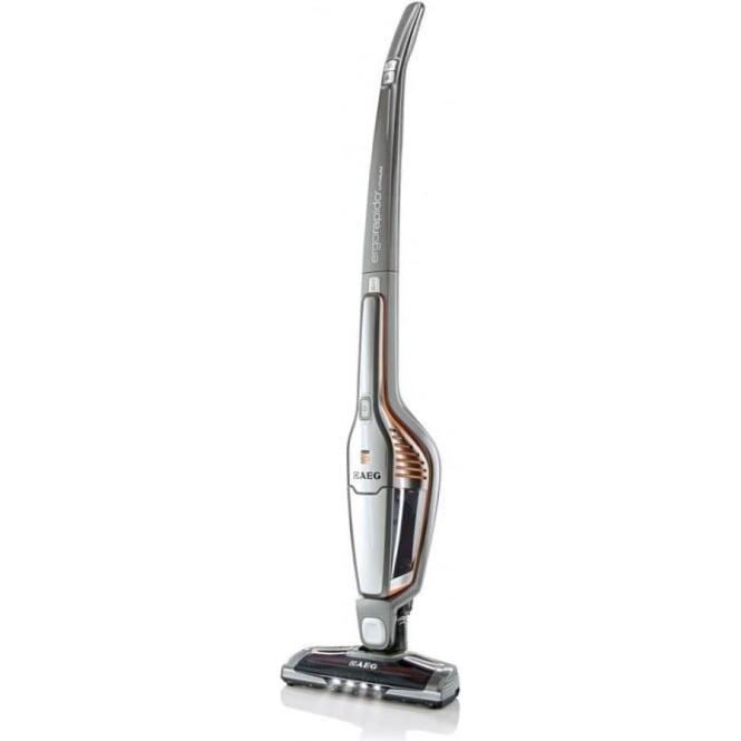 AEG AG3213 Ergorapido 18v 2-in-1 Cordless Vacuum Cleaner