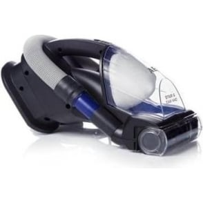 AG61A Rapid Handheld Car & Stair Vacuum Cleaner