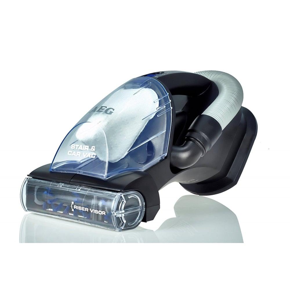 Aeg Ag61a Rapid Handheld Car Amp Stair Vacuum Cleaner