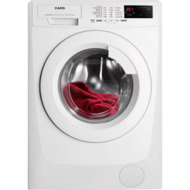 L69680FL 8kg, 1600rpm, A+++ Freestanding Washing Machine