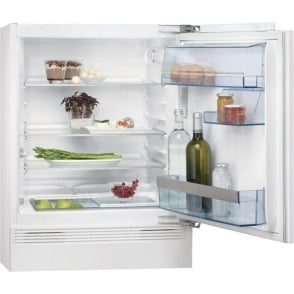 SKS58200F0 Integrated Under Counter Fridge A, White