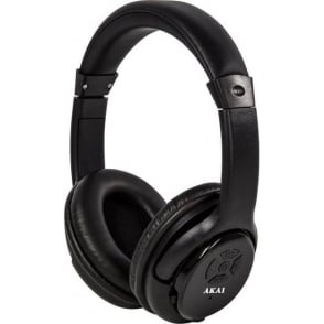 A58040 Bluetooth Headphones, Wireless Bluetooth Connection, Black