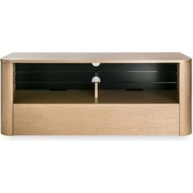 ADH1260LO Hugo Oak TV Stand