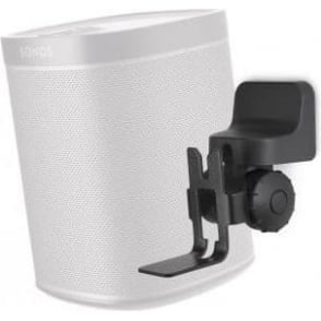 AS1001B Sonos Play 1 Wall Bracket, Black
