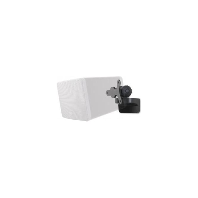 Alphason AS3001B Sonos Play 3 Single Wall Bracket, Black