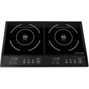 AJ000127 Double Induction Hob