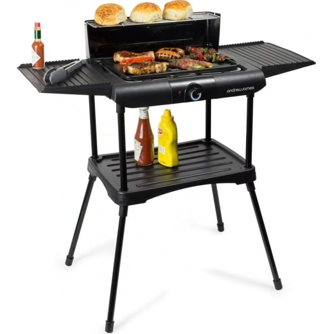 Andrew James Electric BBQ Grill