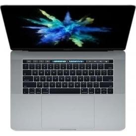 "15"" MacBook Pro Touch Bar i7, 16GB RAM, 256GB SSD, Radeon Pro 555"