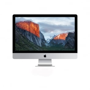 "iMac 21"" Core i5 3.1Ghz, 8GB RAM, 1TB HDD 4K Retina All-in-One Computer"