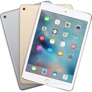 iPad Mini 4 WiFi Only 7.9""
