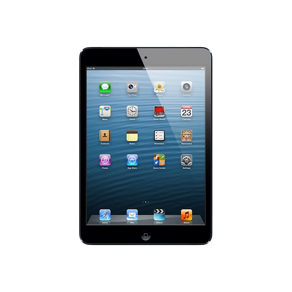 Ipad: Apple IPad Mini Wifi Black/White Tablet