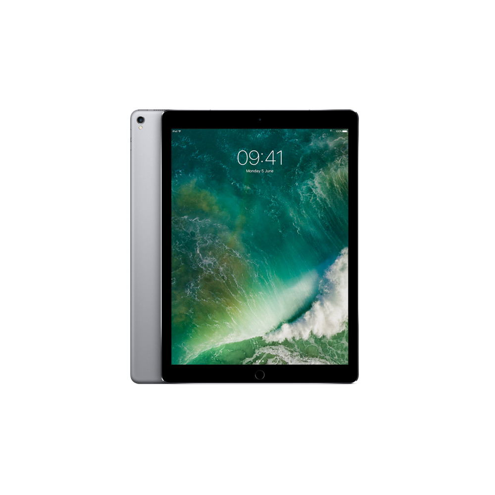 apple ipad pro 12 9 inch wi fi apple from uk. Black Bedroom Furniture Sets. Home Design Ideas