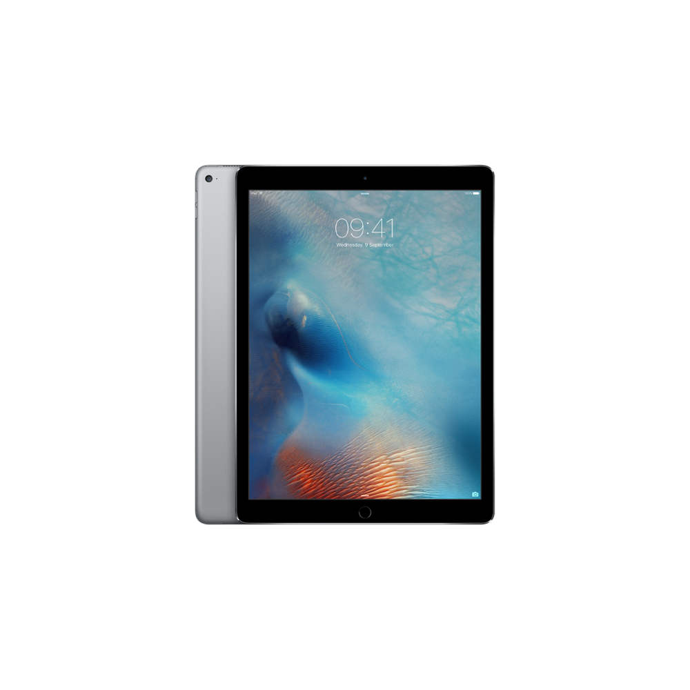 apple ipad pro 12 9 wifi only apple from uk. Black Bedroom Furniture Sets. Home Design Ideas