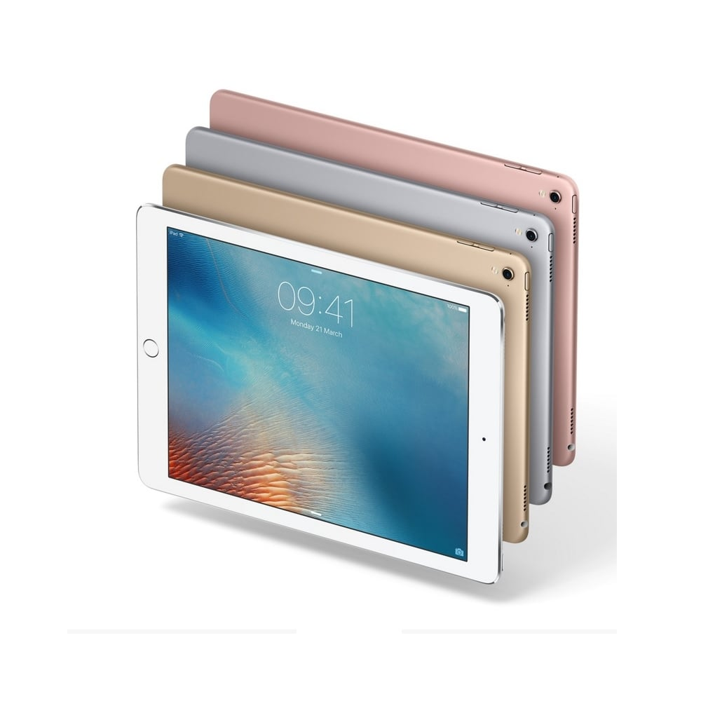 apple ipad pro 9 7 wifi apple from uk. Black Bedroom Furniture Sets. Home Design Ideas