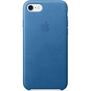 iPhone 7 Leather Case Cover
