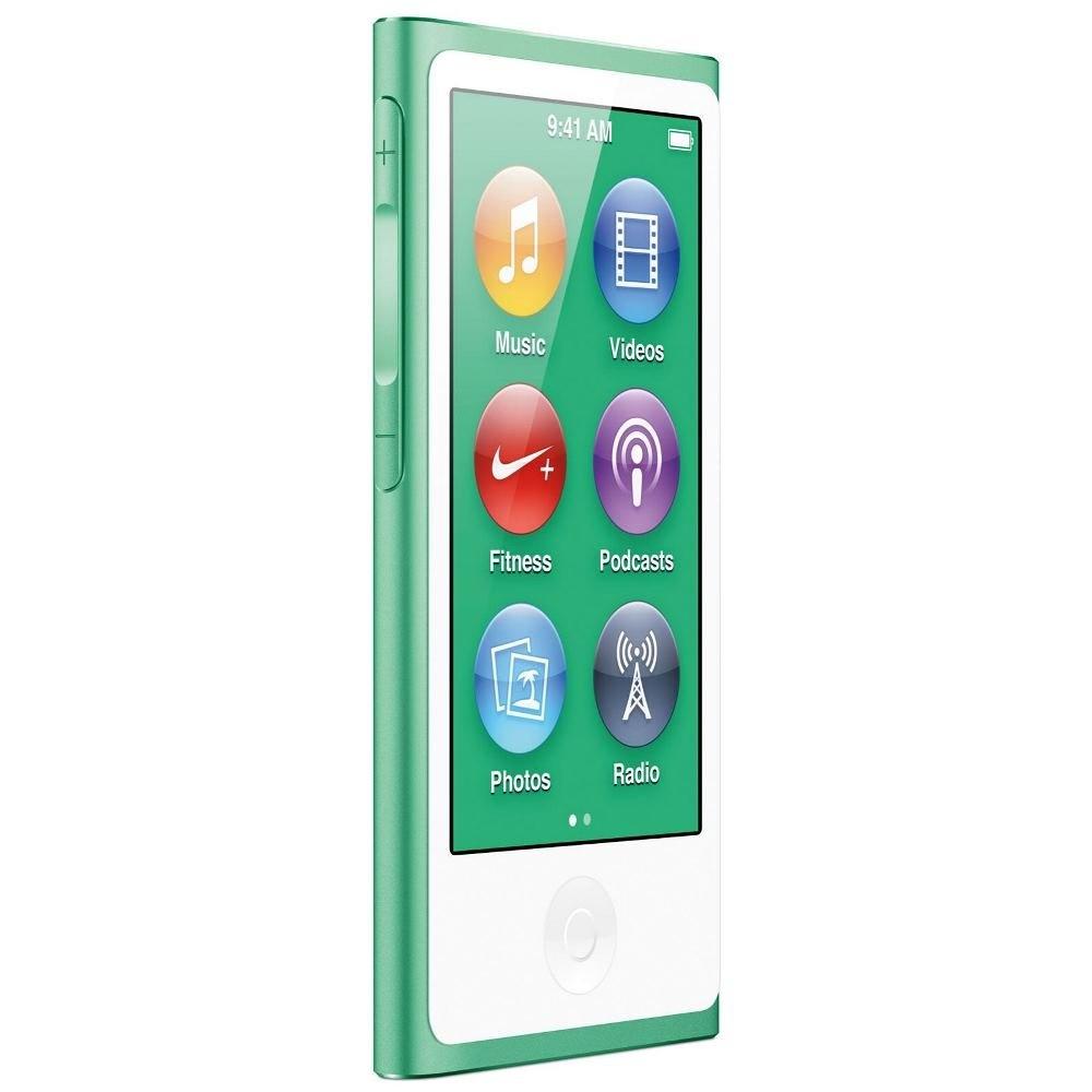 apple ipod nano 16gb apple from uk. Black Bedroom Furniture Sets. Home Design Ideas