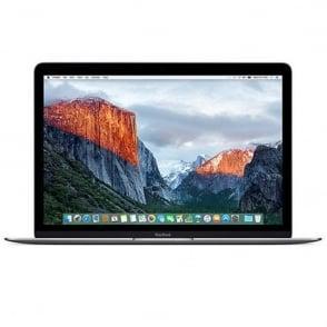 "Macbook 12"" 8GB RAM, 512GB Flash Memory 512GB Space Grey"