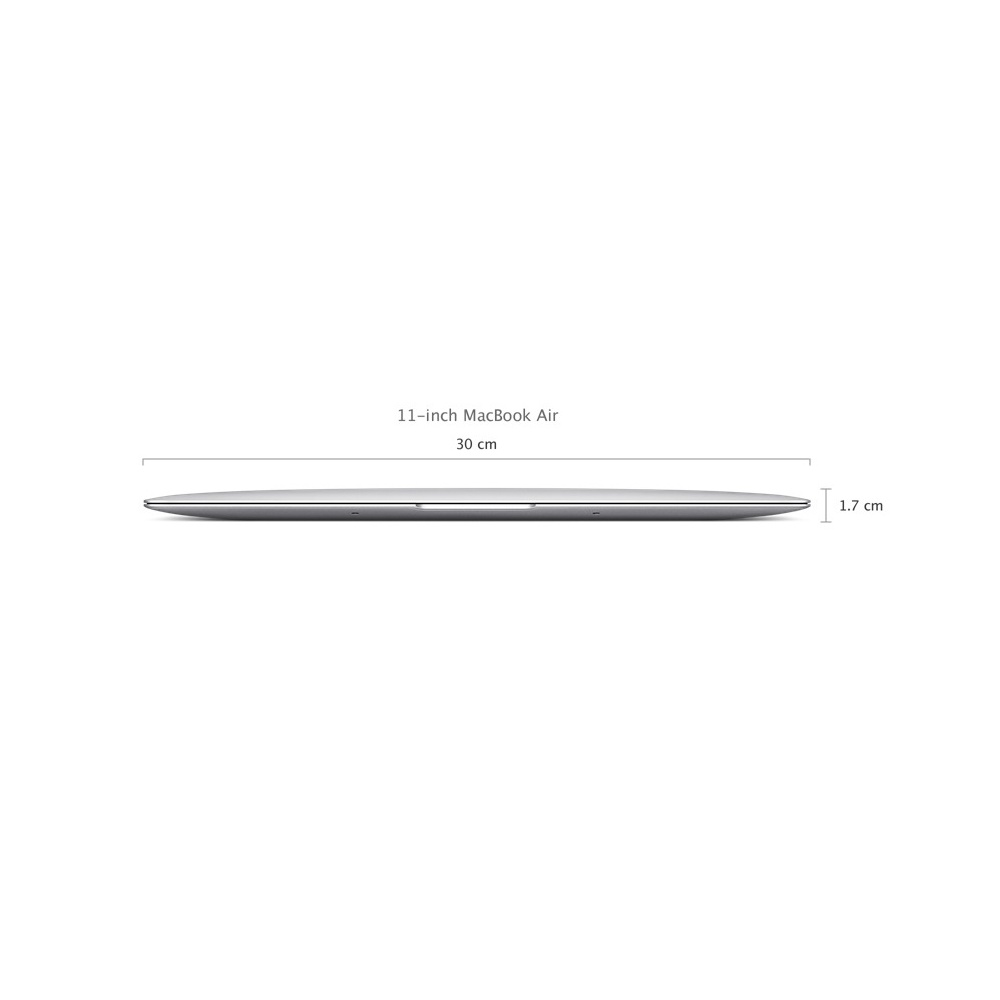 apple macbook air 11 apple from uk. Black Bedroom Furniture Sets. Home Design Ideas