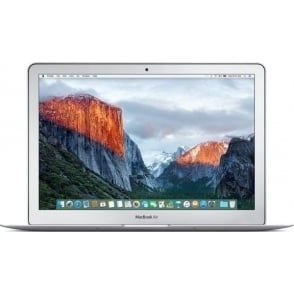 MacBook Air Core i5, 128GB SSD, 8GB RAM