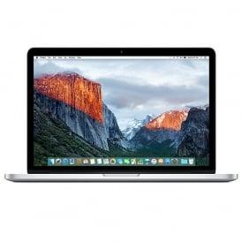 """MF839B/A Macbook Pro 13"""" Retina Display Intel Core i5, 8GB RAM, 128GB Flash Storage"""
