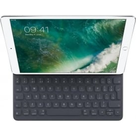 MPTL2B/A Smart Keyboard for 10.5‑inch iPad Pro, British English