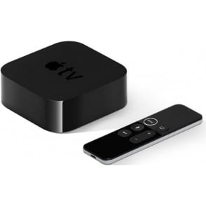 Apple TV (4th Gen) 32GB