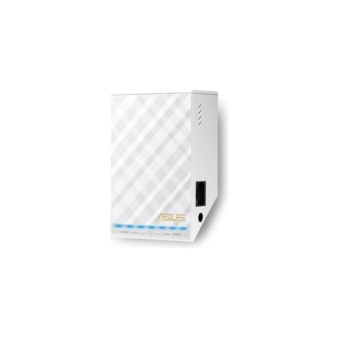 Asus Dual-Band Wireless-AC750 Repeater / Access Point