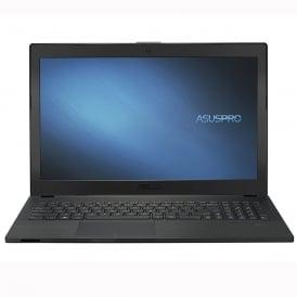 "P2540UA-XO0191-OSS 15.6"" Core i5, 4GB RAM, 512GB SSD, Win10 Professional Laptop, Black"