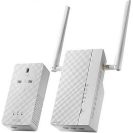 PL-AC56 KIT 1200Mbps AV2 1200 Wi-Fi Powerline Extender
