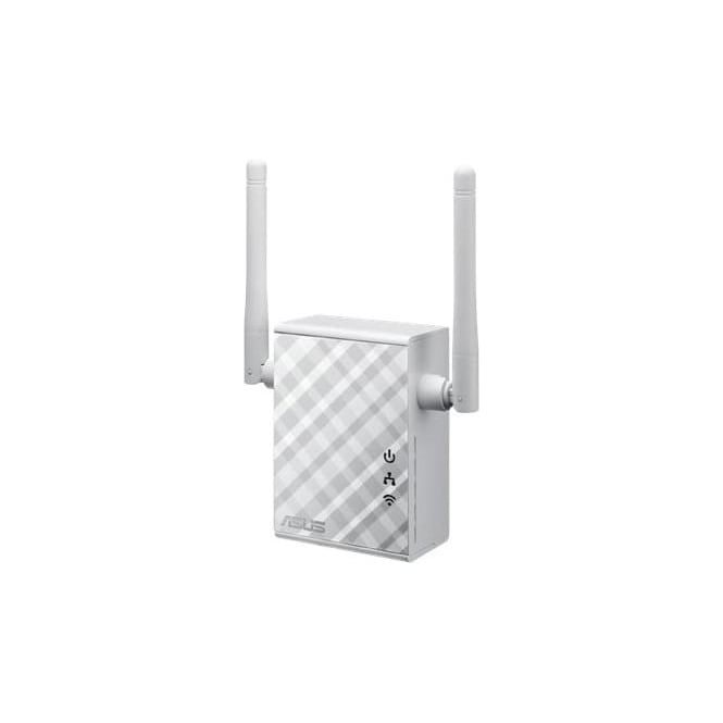 Asus RPN12 Wireless-N300 Range Extender / Access Point / Media Bridge
