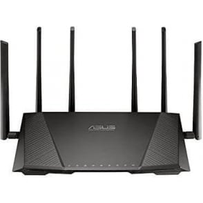 RT-AC3200 Tri-Band Gigabit Wi-Fi Router