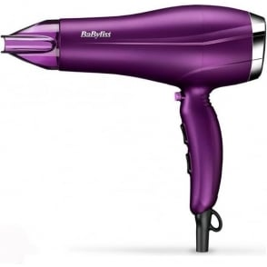 2300W Velvet Orchid Hair Dryer