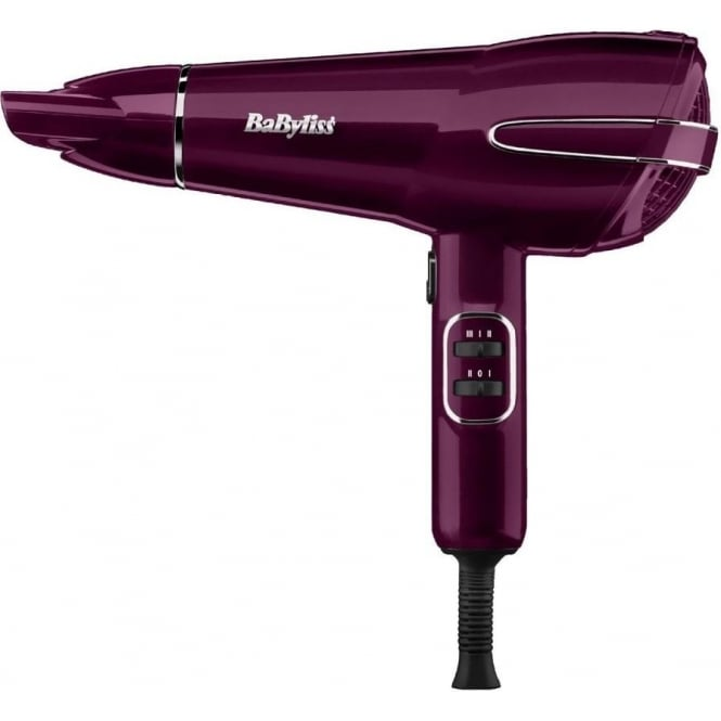 BaByliss 5560K Elegance 2100 Hair Dryer