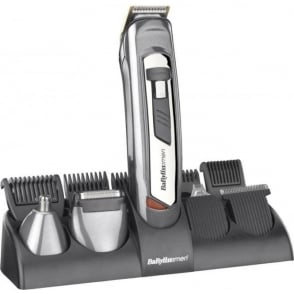 7235U 10-in-1 Grooming System for Men
