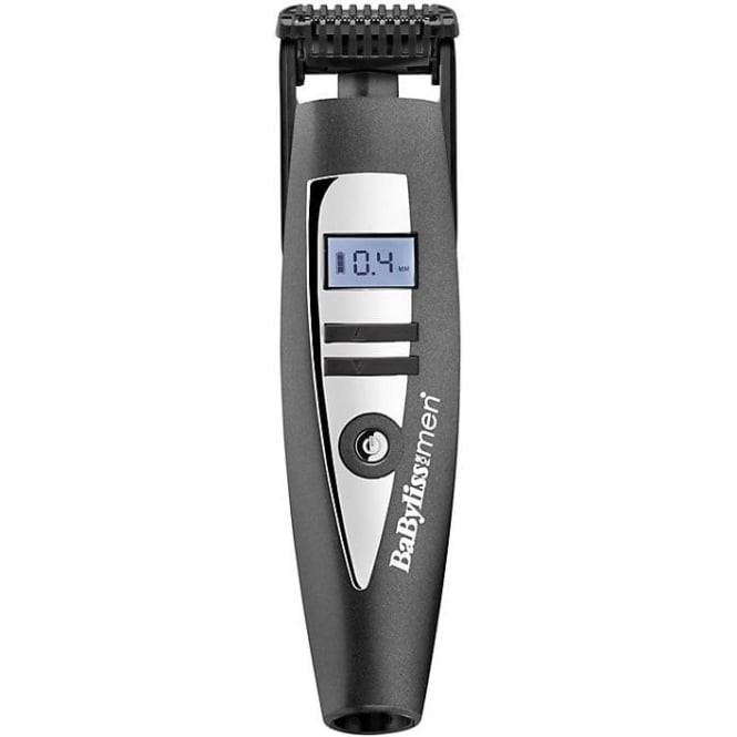 BaByliss For Men 7895U I-Stubble Beard Trimmer