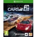 BANDAI Project Cars 2 Xbox One