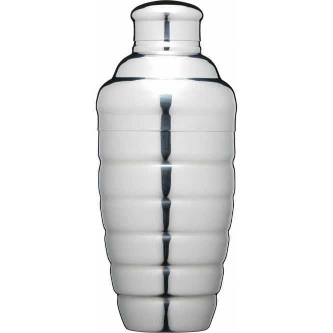 Bar Craft Luxe Lounge 500ml Stainless Steel Cocktail Shaker