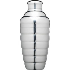 Luxe Lounge 500ml Stainless Steel Cocktail Shaker