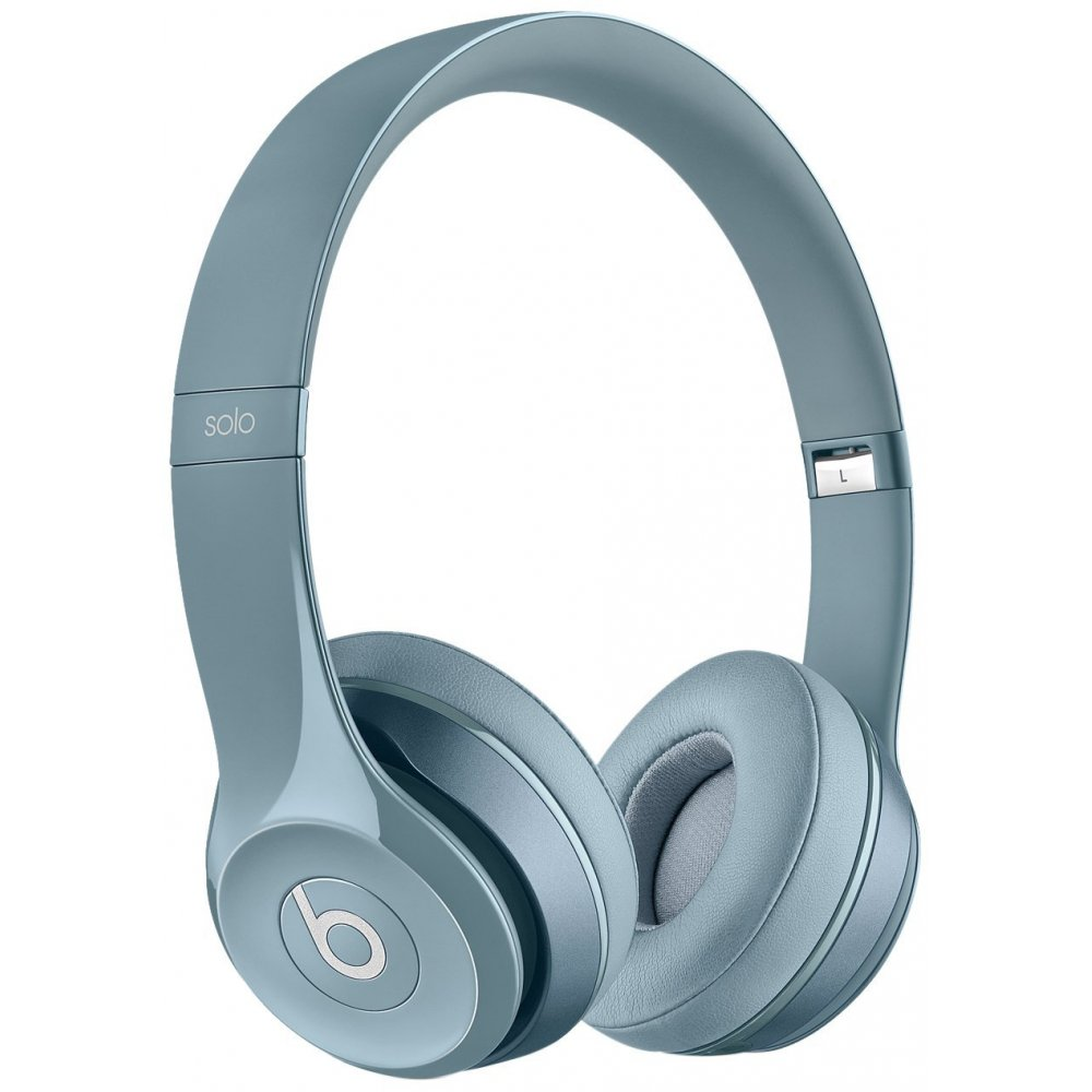 beats by dr dre mh982zma solo 2 over ear headphones grey beats from uk. Black Bedroom Furniture Sets. Home Design Ideas