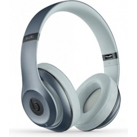 by Dr. Dre MHDL2BA Studio Wireless Over Ear Headphones, Metalic Sky