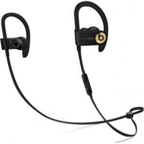 Powerbeats3 Wireless Earphones, Trophy Gold
