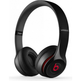 by Dr. Dre Solo2 On-Ear Wireless Headphones