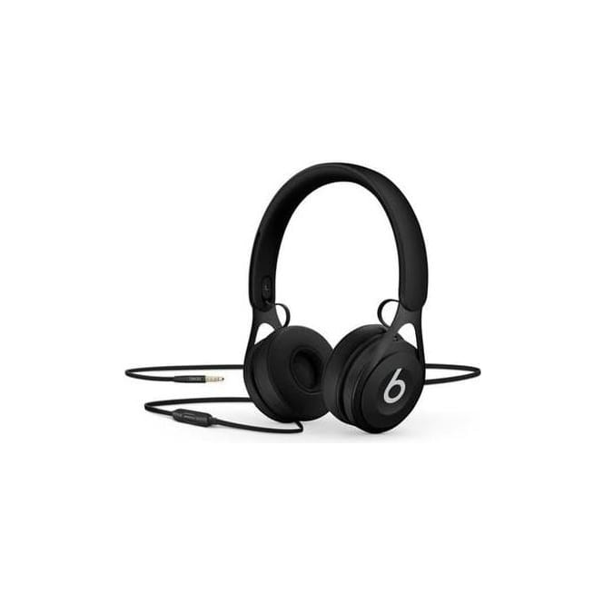 Beats EP On-Ear Headphones, Black