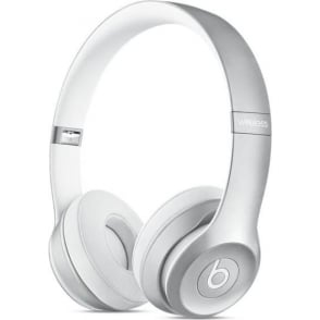MKLE2ZM/A Solo2 Wireless, Silver